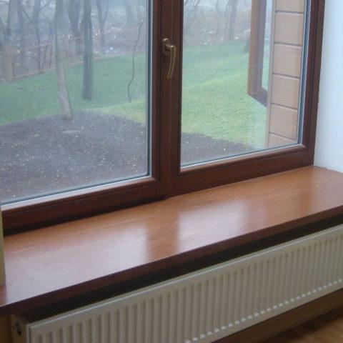 Картинка окна премиум класса